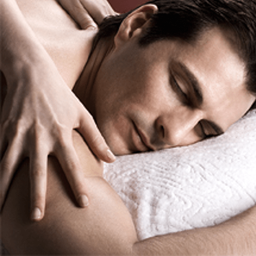 Vital Active Relaxing Back