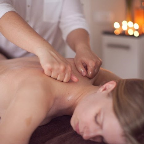 Aroma Beauty Relax masszázs