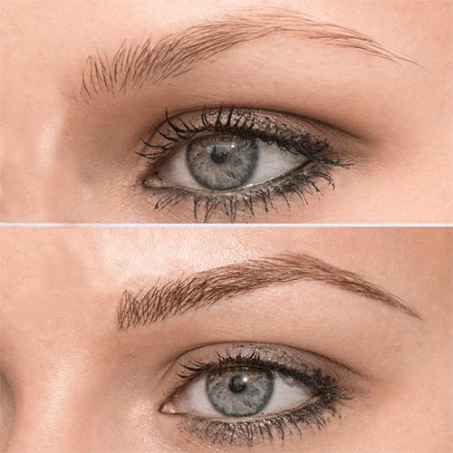 Sminktetoválás Artistry Eyebrow technikával